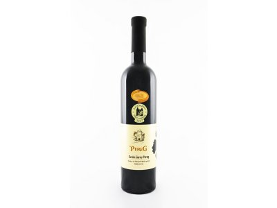 Pereg, Cuvée čierny Pereg