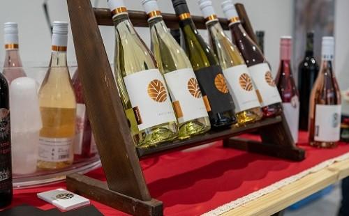 Turčiansky festival dobrého vína 2. ročník