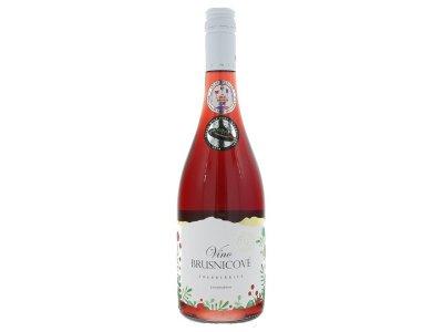 Miluron, Brusnicové víno 0,75 l