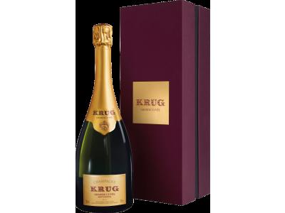 Champagne Krug Grande Cuvée Brut 0,75 l