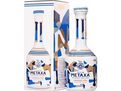 Metaxa Grande Fine Collectors Edition 40 % 0,7 l