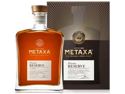 Metaxa Private Reserve 40 % 0,7 l