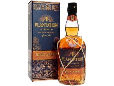 Plantation Guatemala & Belize Gran Anejo Rum 42 % 0,7 l