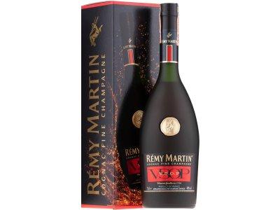 Rémy Martin VSOP v krabičke 40 % 0,7 l