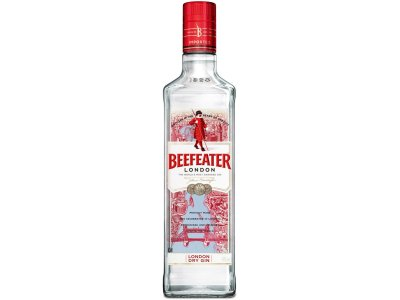 Beefeater Gin 40 % 1 l