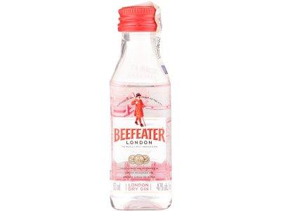 Beefeater Gin Mini 40 % 0,05 l
