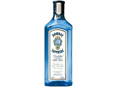 Bombay Sapphire 40 % 1 l