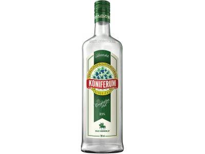 Koniferum Borovička 37,5 % 0,7 l