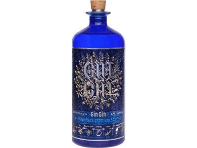 Gin Gin Slovakia 43,2 % 0,7 l