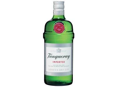 Tanqueray Gin 43,1 % 0,7 l