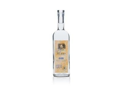 Žižák Gin 45 % 0,7 l