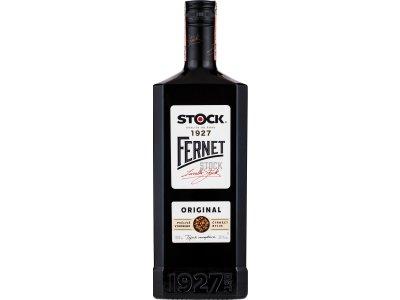 Fernet Stock 38 % 1 l