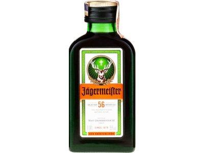 Jägermeister Mini 35 % 0,05 l