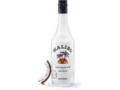 Malibu 21 % 0,7 l