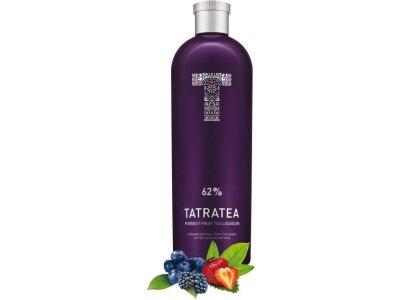 Tatratea Forest Fruit 62 % 0,7 l