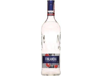 Finlandia Cranberry 37,5 % 1 l