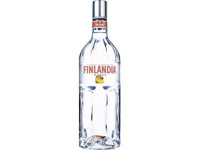 Finlandia Mango 37,5 % 1 l