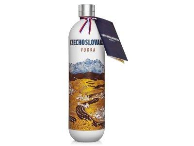 Czechoslovakia Vodka 40 % 0,7 l