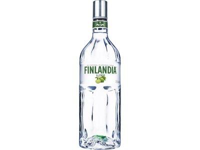 Finlandia Lime 37,5 % 1 l