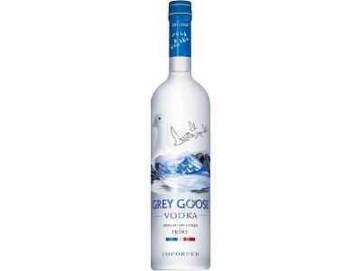 Grey Goose 40 % 1 l