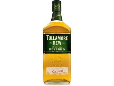 Tullamore Dew 40 % 0,7 l