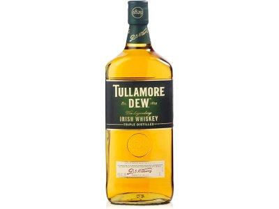 Tullamore Dew 40 % 1 l